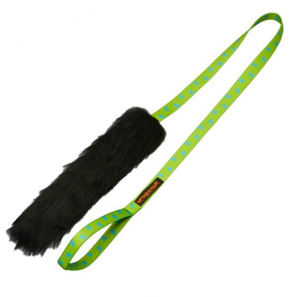 Tug-e-Nuff jaktleksak med fårskinn